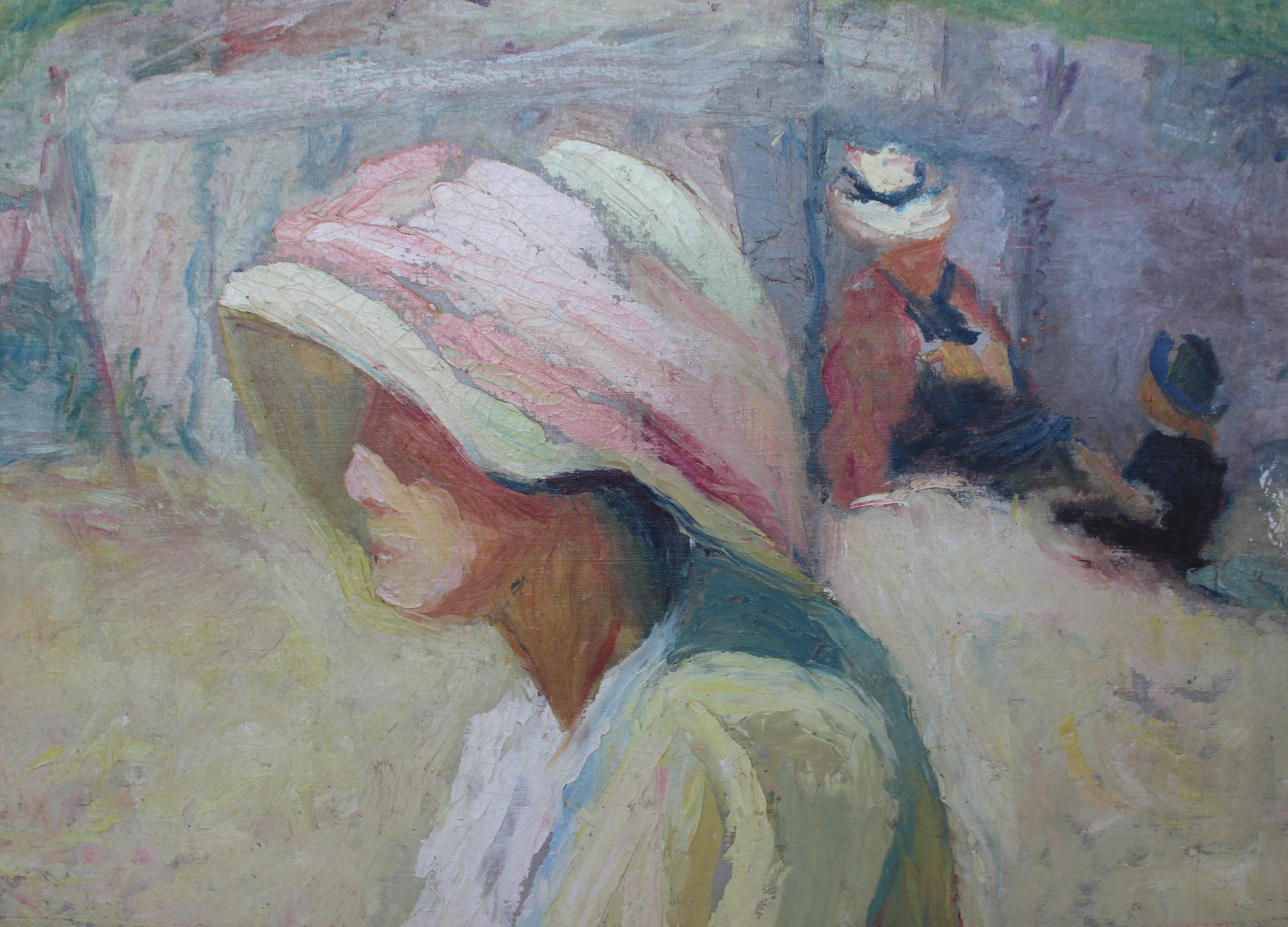 Louise Zaring