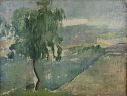Untitled [Tree]