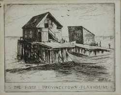 'The First Provincetown Playhouse'