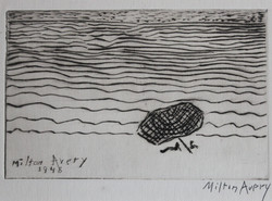 'Umbrella by the Sea'