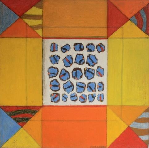'White Square'