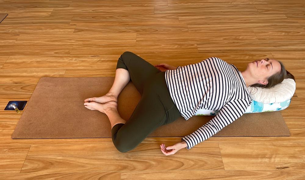 Mit Yin Yoga entspannen und abschalten