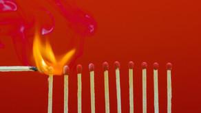 Defusing toxic anger!