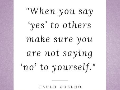 Μήν αφήνεις τους άλλους να αποφασίζουν για σένα!