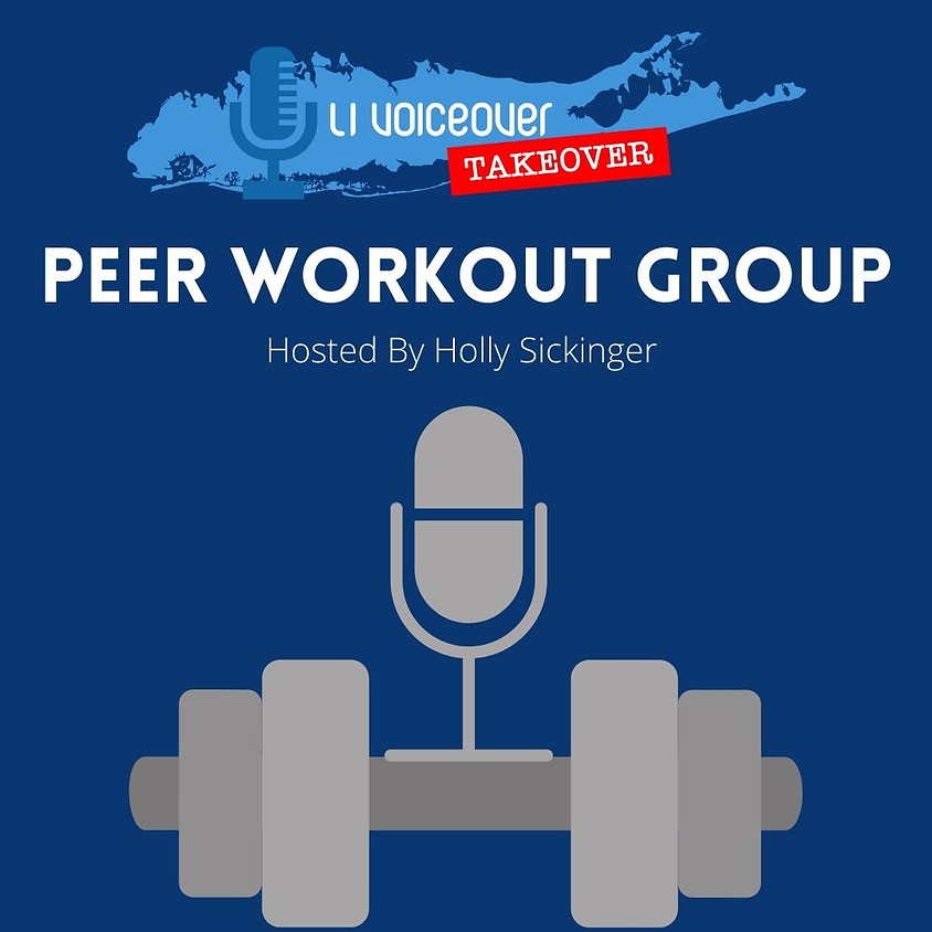 Peer-Led Workout
