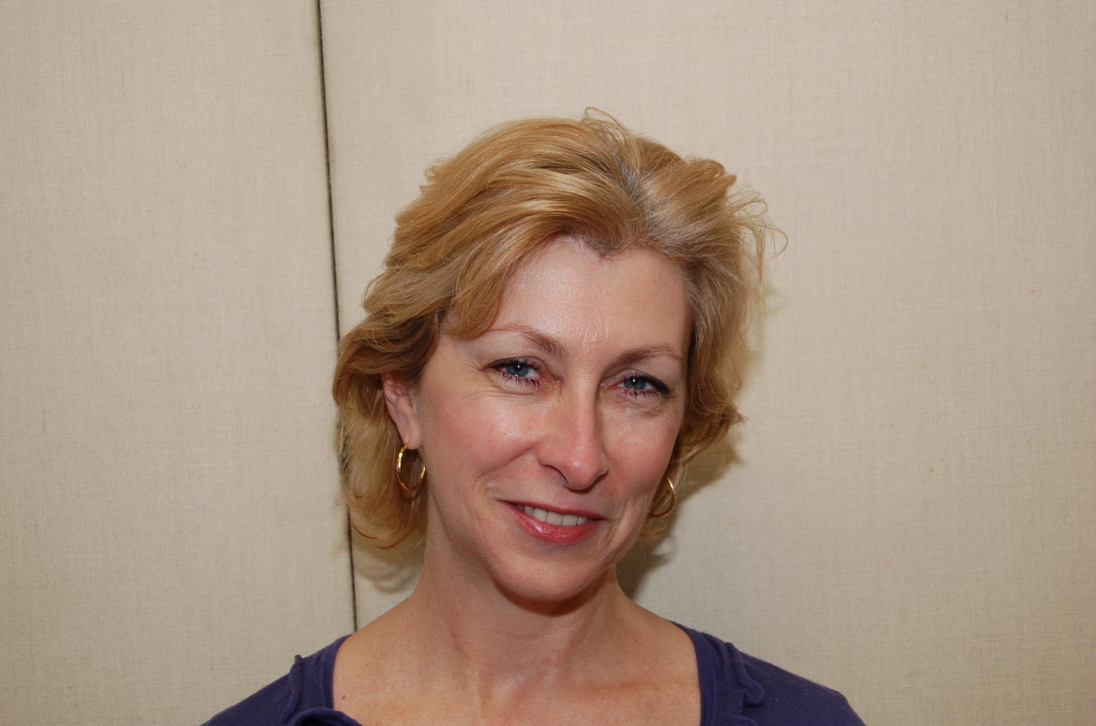 Deborah Wetzel