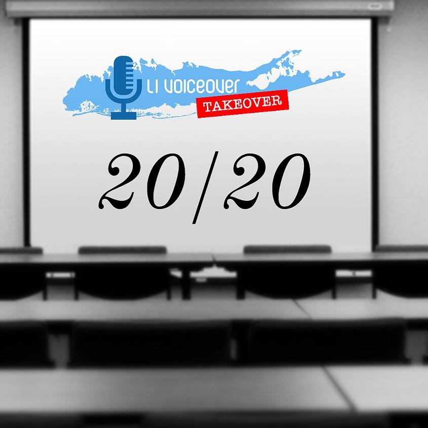 2020 Vision LIVO Event