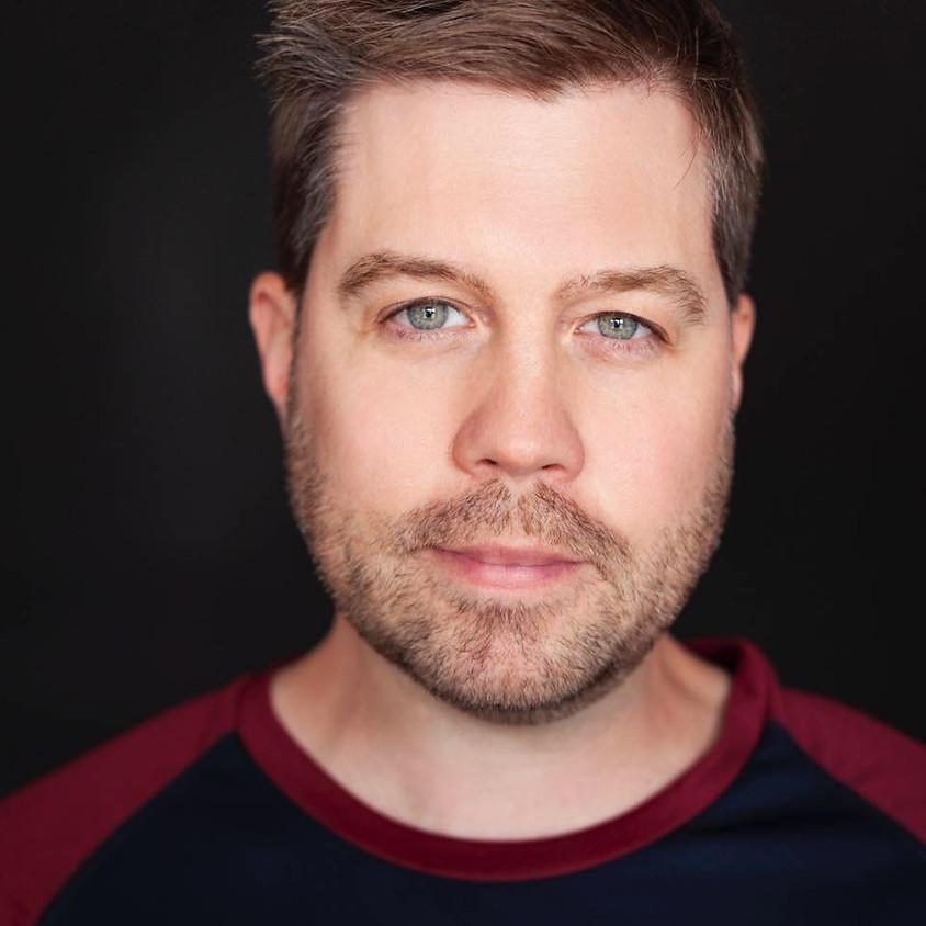 Marketing Basics for Voice Actors with Marc Scott