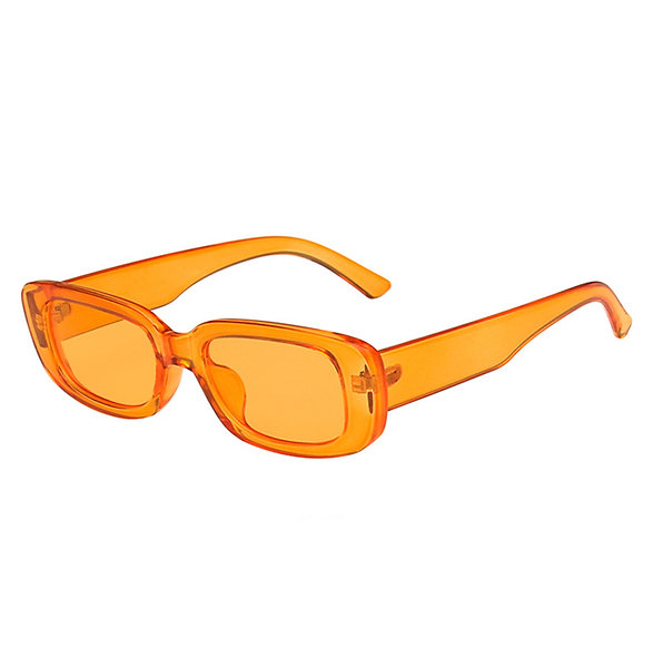 Retro Shades - Orange