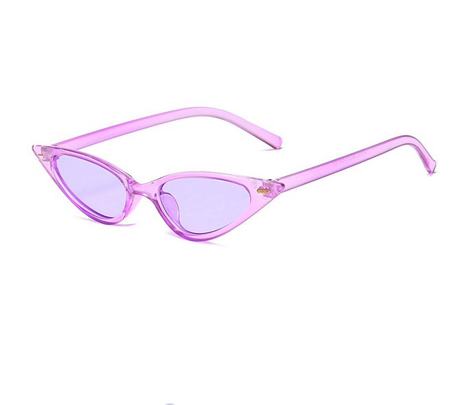 Cat-Eye Shade - Lilac