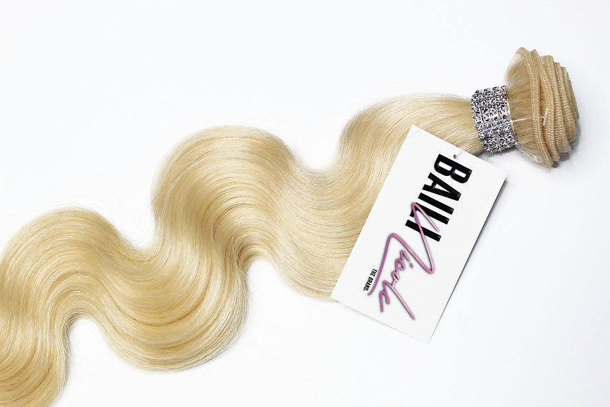 Blonde Single Bundle