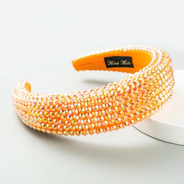 Bling Band - Orange