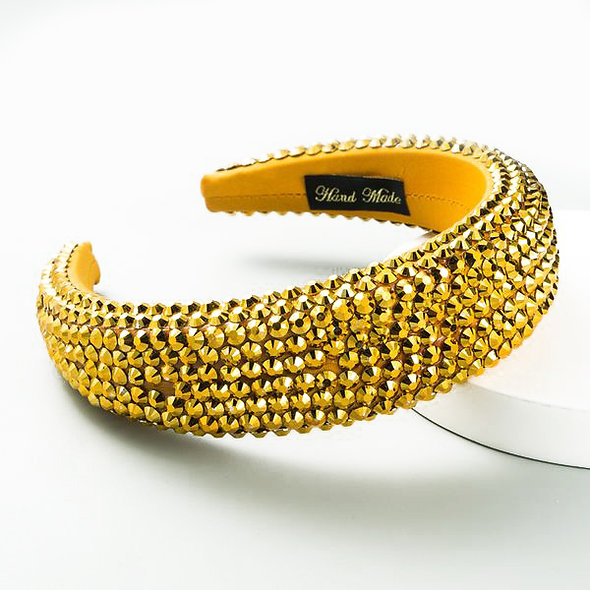 Bling Band - Gold