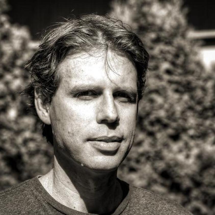 Bill Marais, CDT
