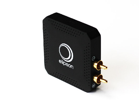 CONNECT WI-FI RECEIVER