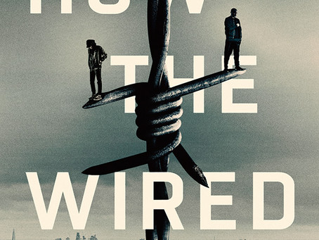 Publication Day - How the Wired Weep