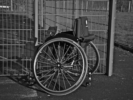 Disability and writing