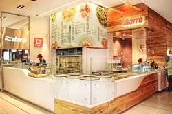 Sbarro Eaton Centre