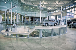 Mercedes Benz Dealership