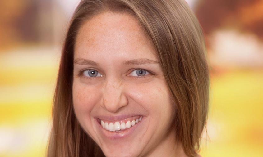 Michelle Geisler