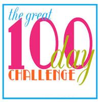ENJOY 100 DAY CHALLENGE