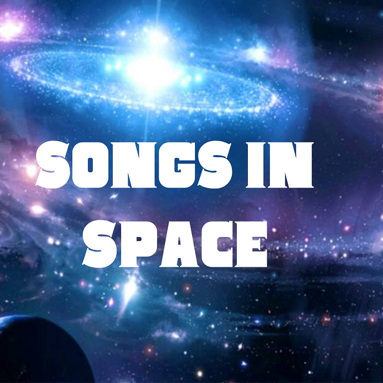 Outer Space Recital