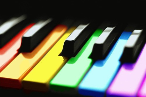 music making, piano enhances life