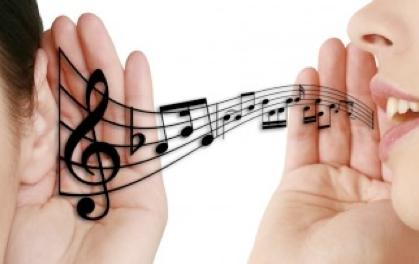 How children learn music