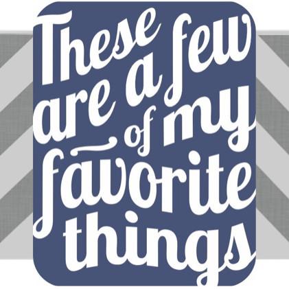 My Favorite Things -Online Rectial (1)