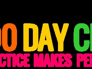 FAQ 100 DAY CHALLENGE