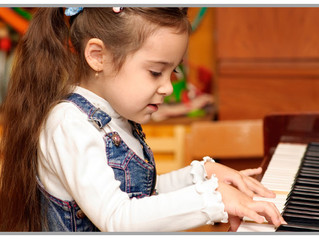What to do BEFORE your child starts taking Piano Lessons.