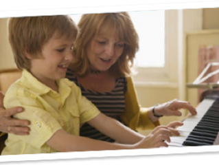 Coaching your student to a Lifelong Love of Music