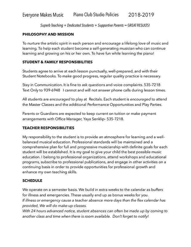 2018-2019 Studio Policies  .png