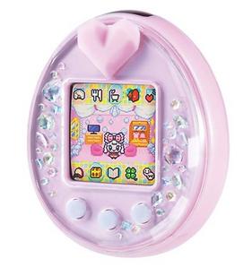 Tamagotchi PS розовый BANDAI