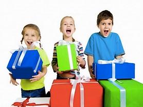 Что подарить ребенку на новый год? покупайте подарки для детей на www.tamagotchicolor.ru