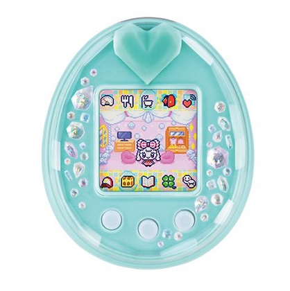 Tamagotchi PS green