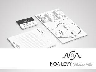 Noa Levy Makeup
