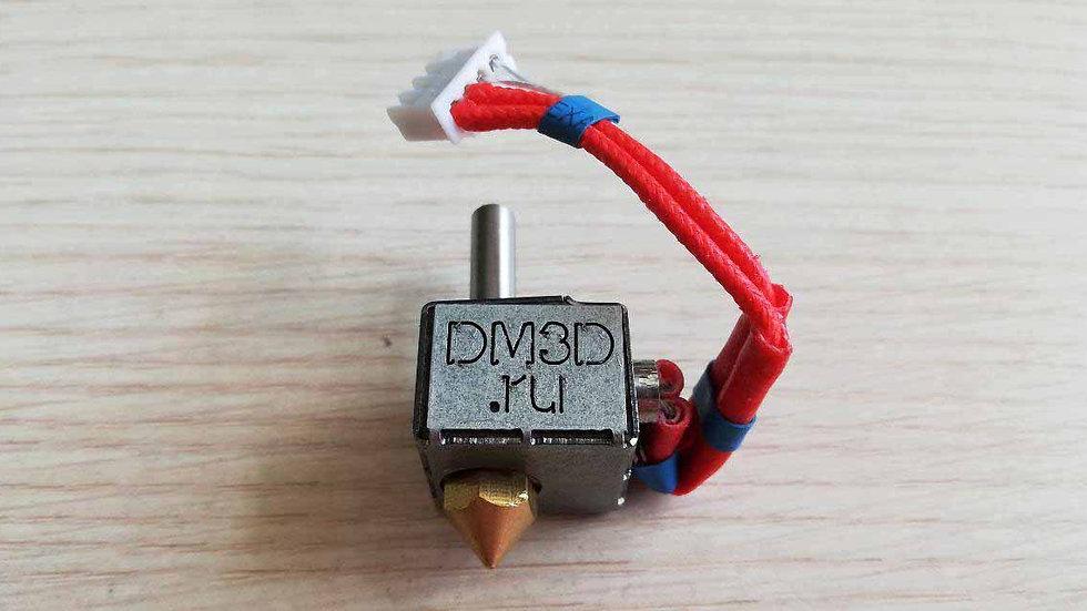 Нагревательный элемент (400 гр.) и датчик температуры для Picaso 3D