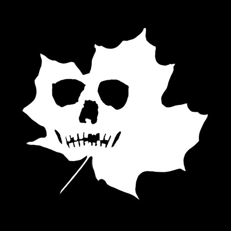 Maple Skull