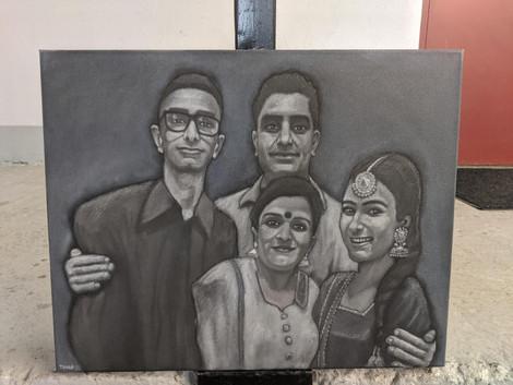 Havreer Family