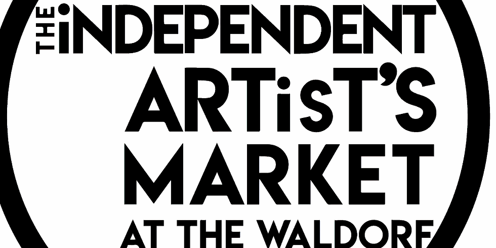 4th Independent Artist's Market at the Woldarf