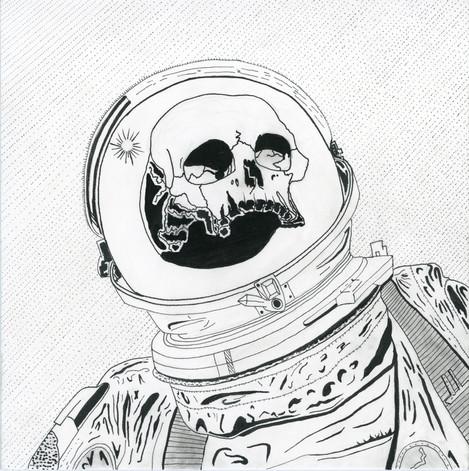 Dead Astro