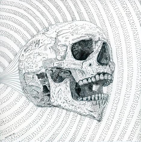 Warped Skull