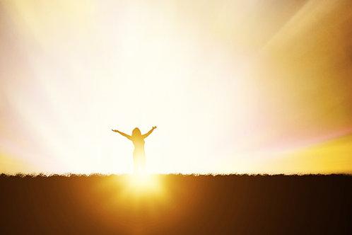 Amplify the Energy Of the Chakras Meditation