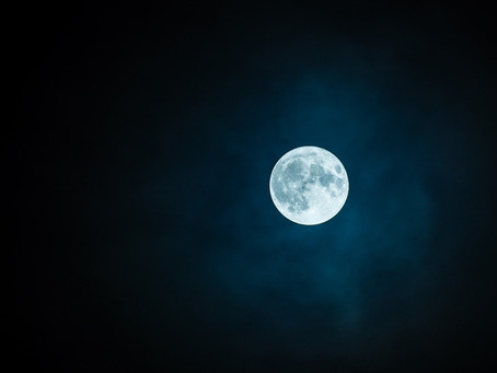 Full Moon Eclipse In Sagittarius On May 26! How To Make The Best Of It!