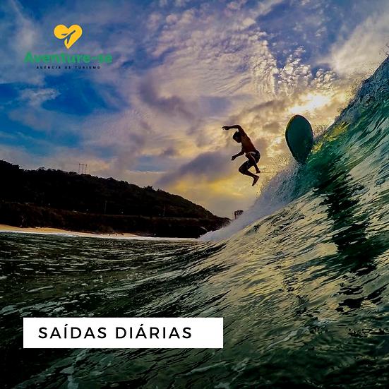 Peru Cultura e Surf