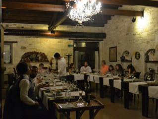 Şarap Degüstasyon ve Eğitim Günü Organizasyonumuzdan Kareler