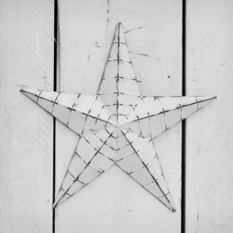 Sirius Star Decoration