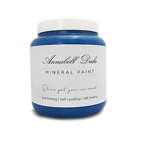 Annabell Duke Mineral Paint 500ml