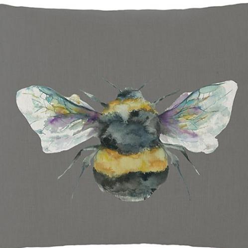 Bumble Bee Cushion